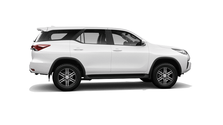 Fortuner_4x4 Wagon
